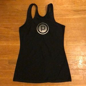 Pure Barre Circle Tank
